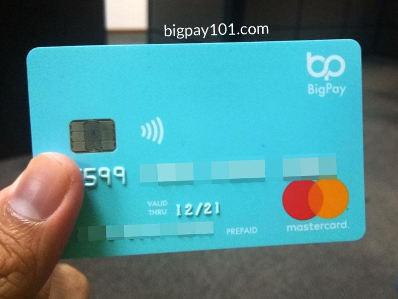 bigpay review